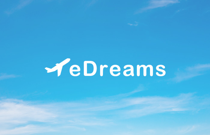 「eDreams」で国内線の飛行機を予約してみた!